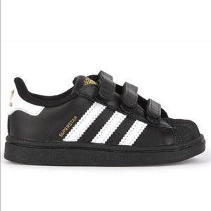 Adidas Superstar Foundation toddler